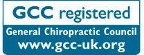 Portsmouth Chiropractic GCC Logo